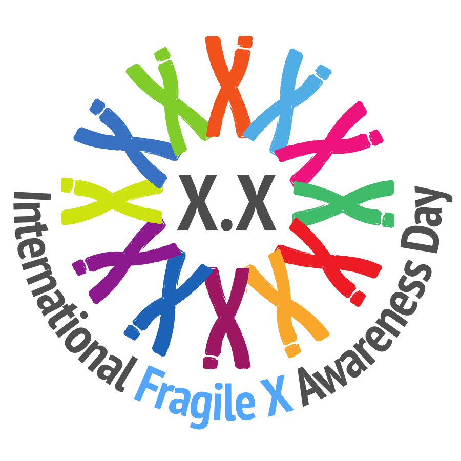 International Fragile X Awareness Day 2021